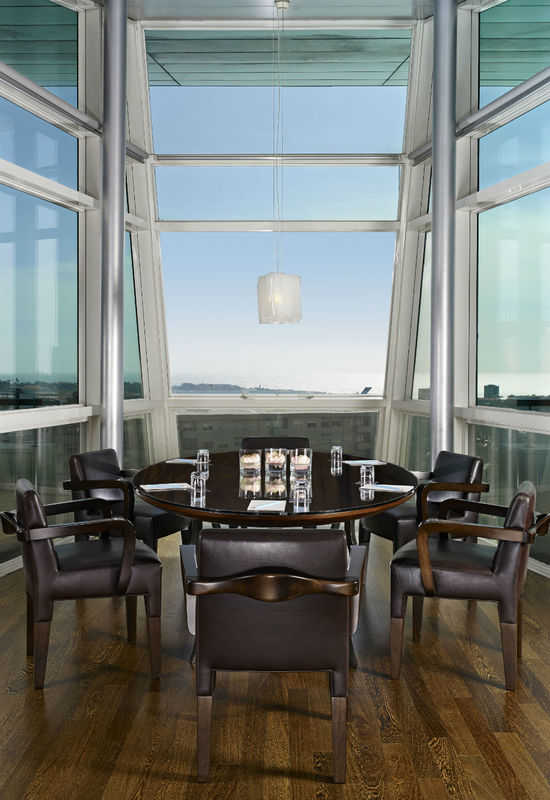 Atlantico Meeting Room