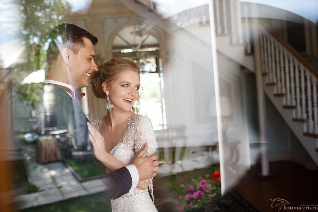 Свадебный фотограф Анастасия Ласти
