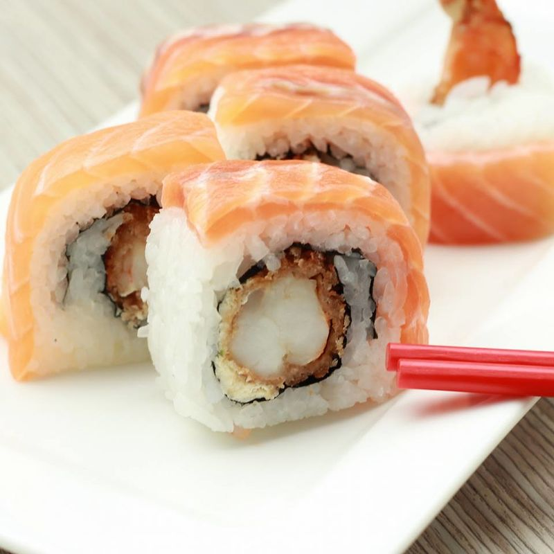 Daisho Sushi & Events