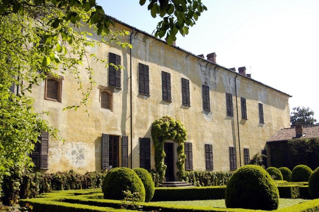 Castello di Nichelino