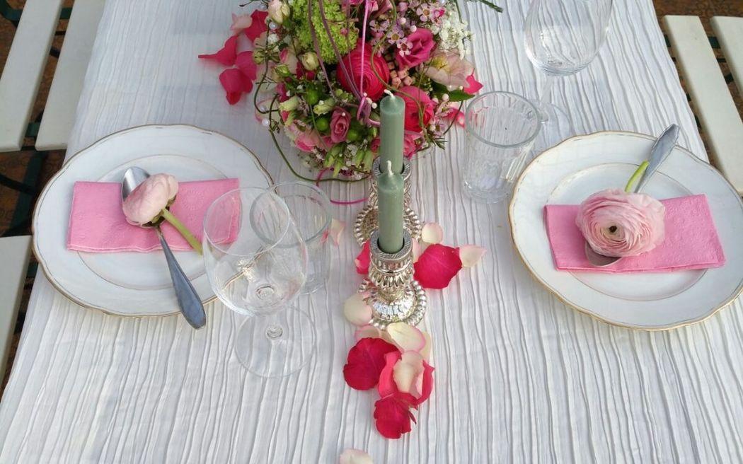 Blumen Liedel