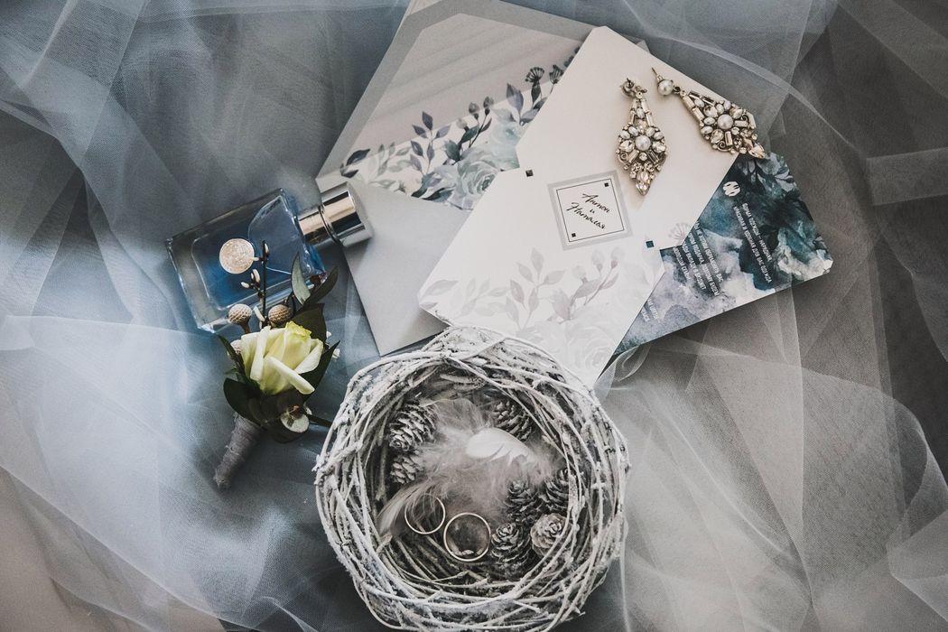 Свадебные приглашения с индивидуальным дизайном. Печать на лайнере, контурная резка и безграничный стиль