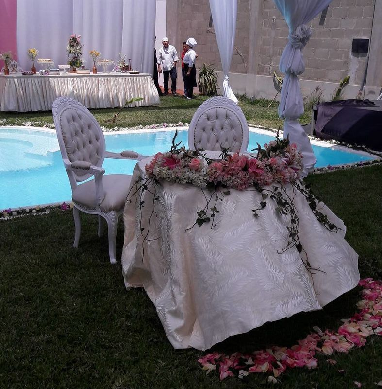 Eduardo Valdivieso Wedding Planner