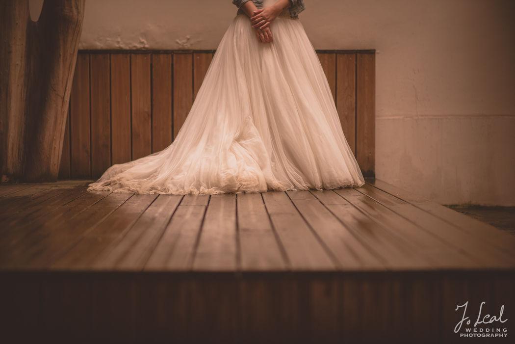 J. Leal - Wedding Photography Paris