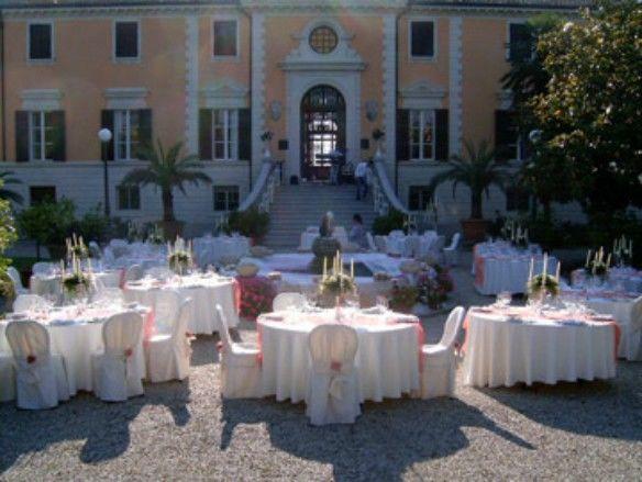 Villa Bellaria Tamba