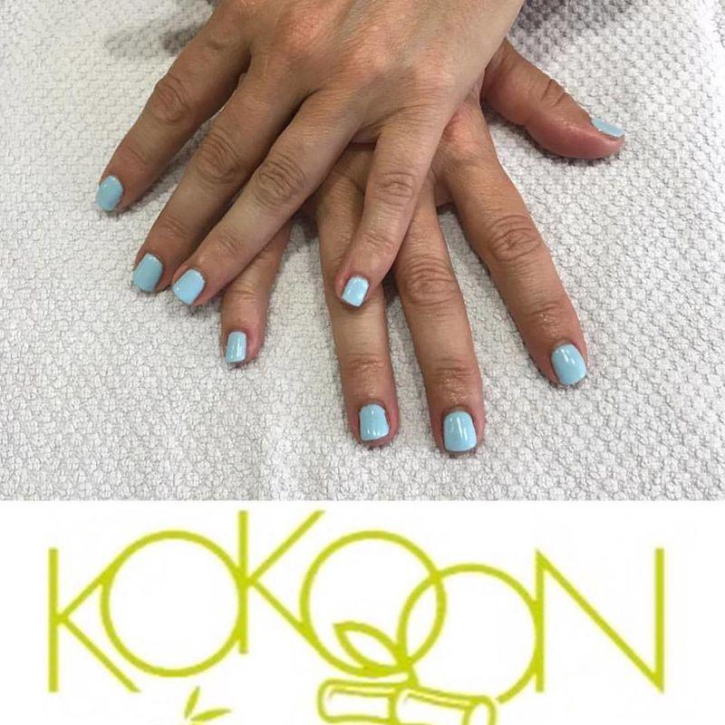 Salon de beauté Kokoon