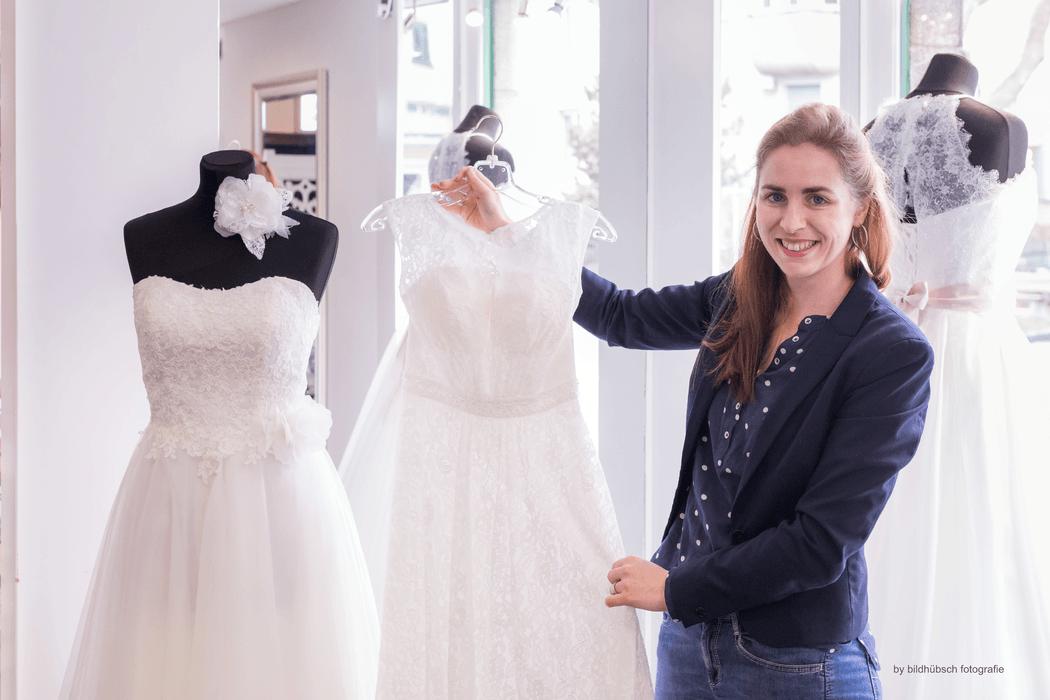 Brautmode Livia | Brautgeschäfte besuchen