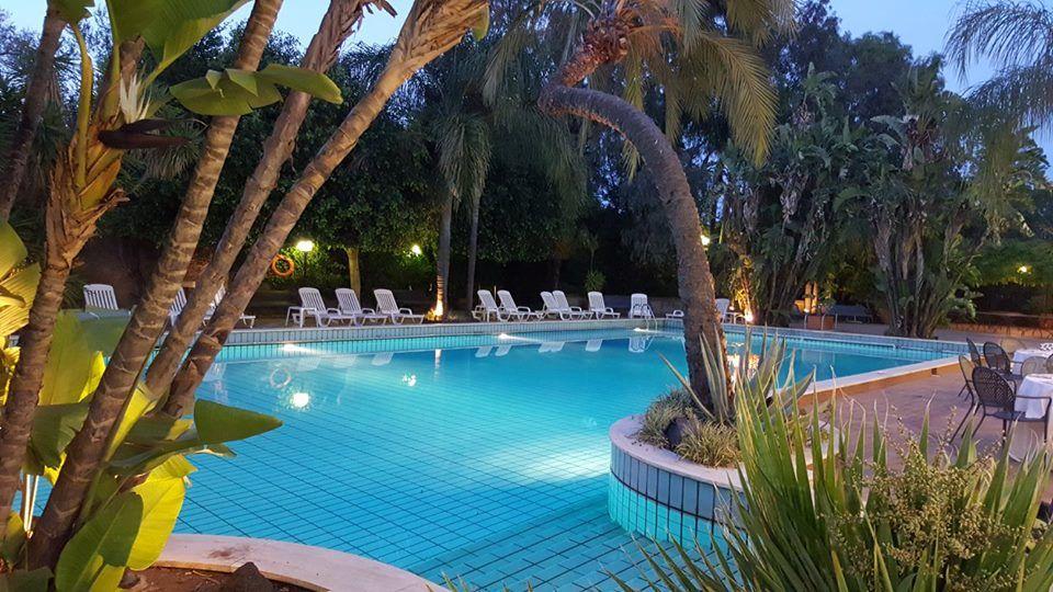 Garden Hotel Catania