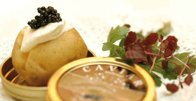 Beispiel: Gehobene Küche, Foto: Zuspann Finest Catering.