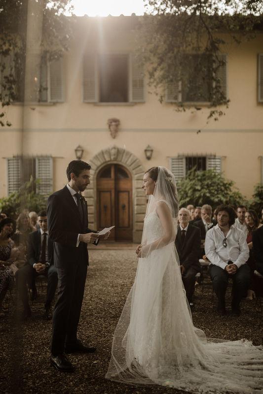 Italy in Love