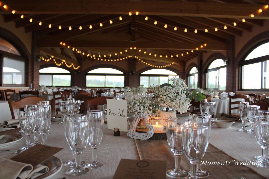 Momenti Wedding