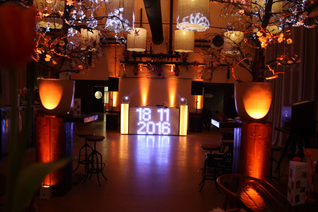 Bruiloft DJ Diyo