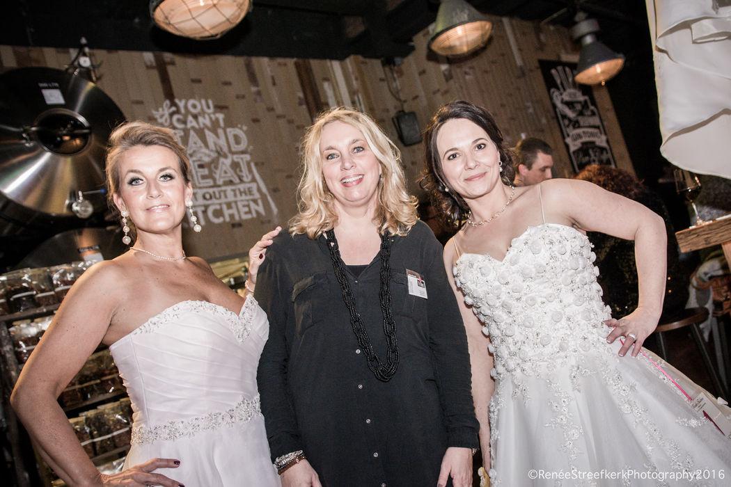 Brides,Bubbles& Bites