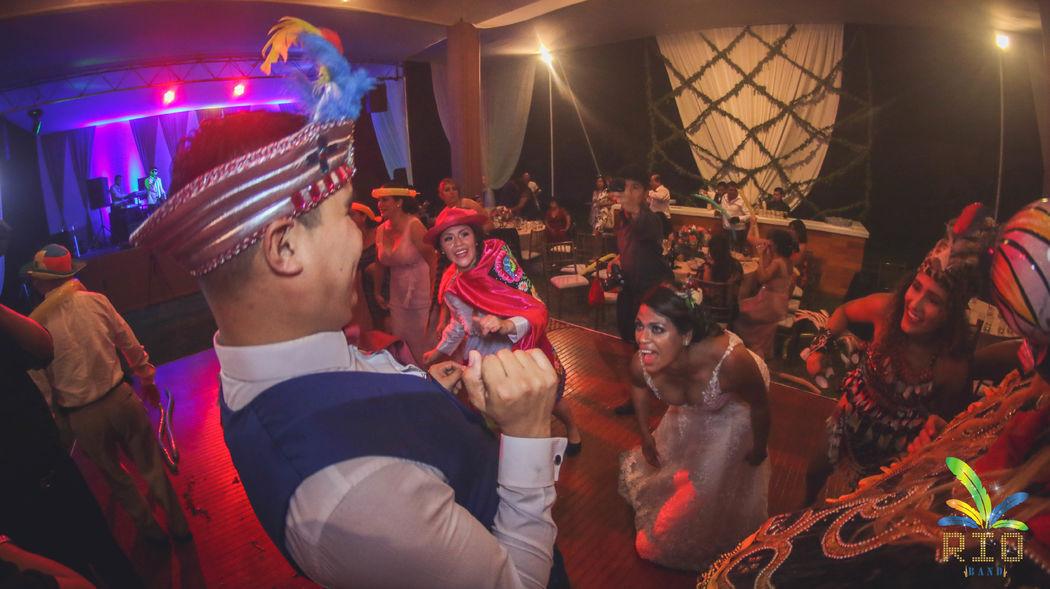 Rio Band Orquesta
