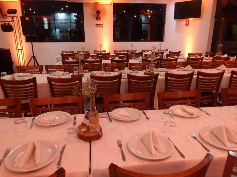 Tinhos Restaurante