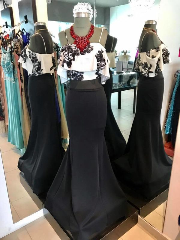 KACHE Dress Rental
