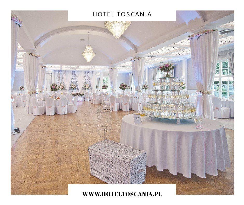 Hotel Toscania