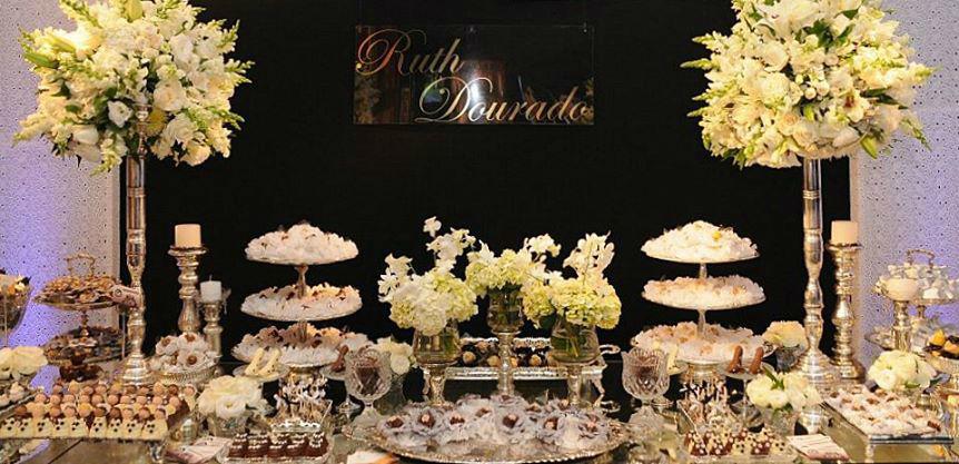 Ruth Dourado Decorações & Eventos