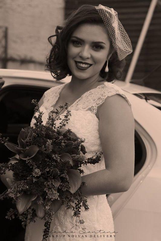 Noiva Juliana