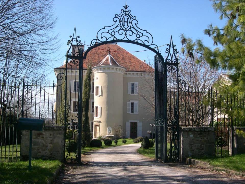 Chateau Rocher
