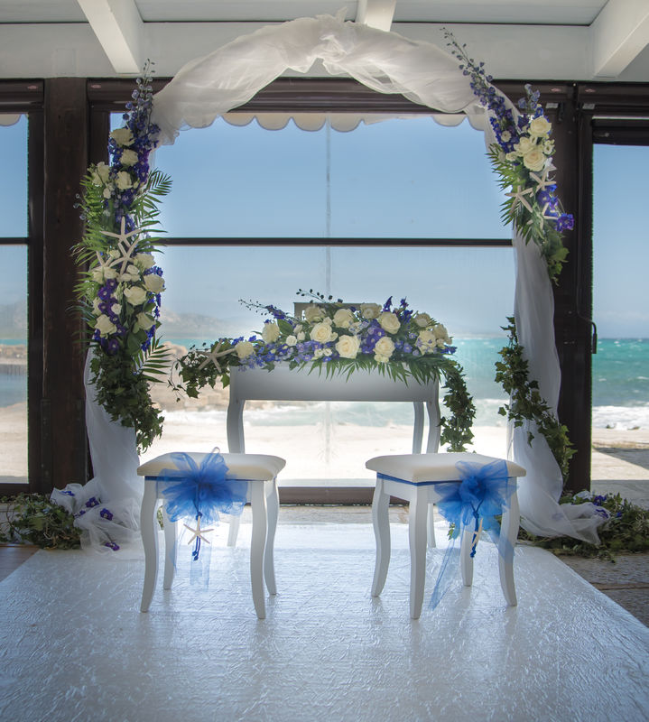 MaryGiò Wedding Planner