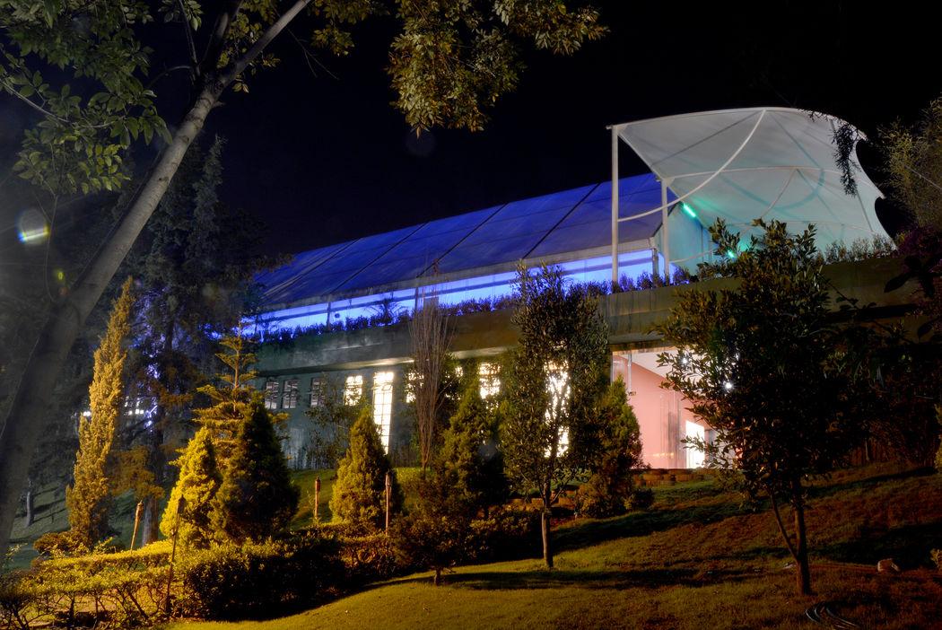 Jardín Ponsa (Foresta)