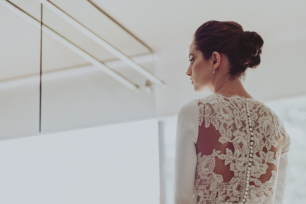 The Bride / info@sebastiananaya.com