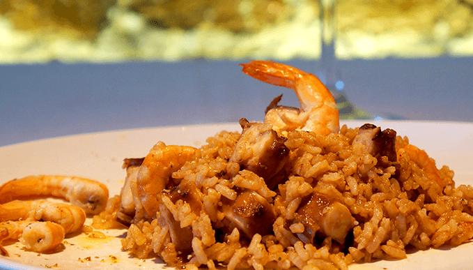 Restaurante Imperador