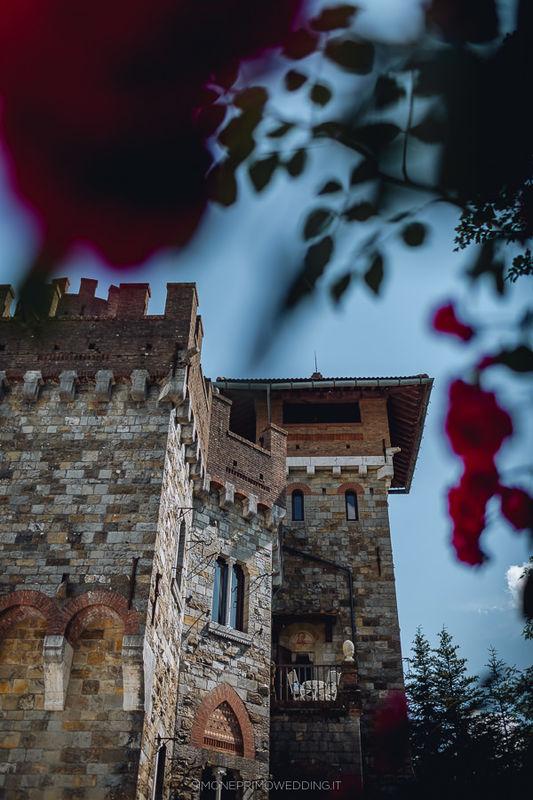 Castello Giacomo Becchi