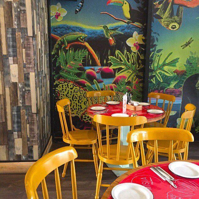 Restaurante Misia