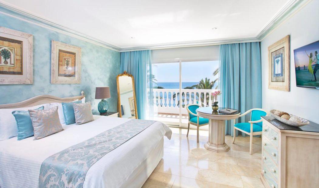 El Océano Hotel