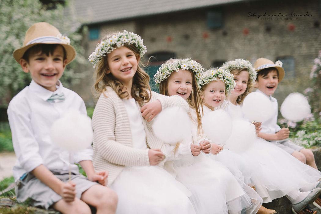 Hochzeitsfotografie Stephanie Kunde