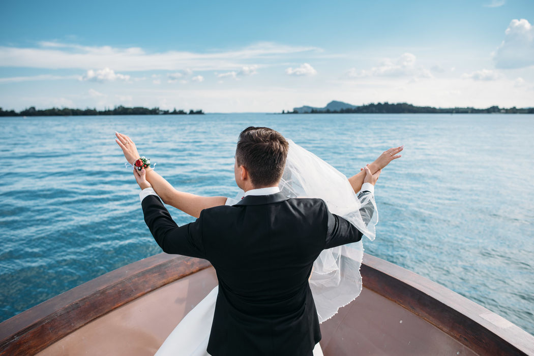 Matrimonio Salò