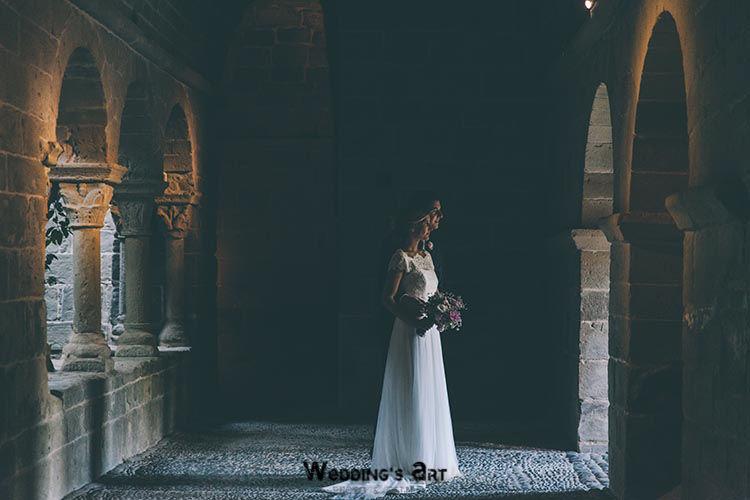 Wedding's Art | Fotografo de bodas | vídeos de boda diferentes