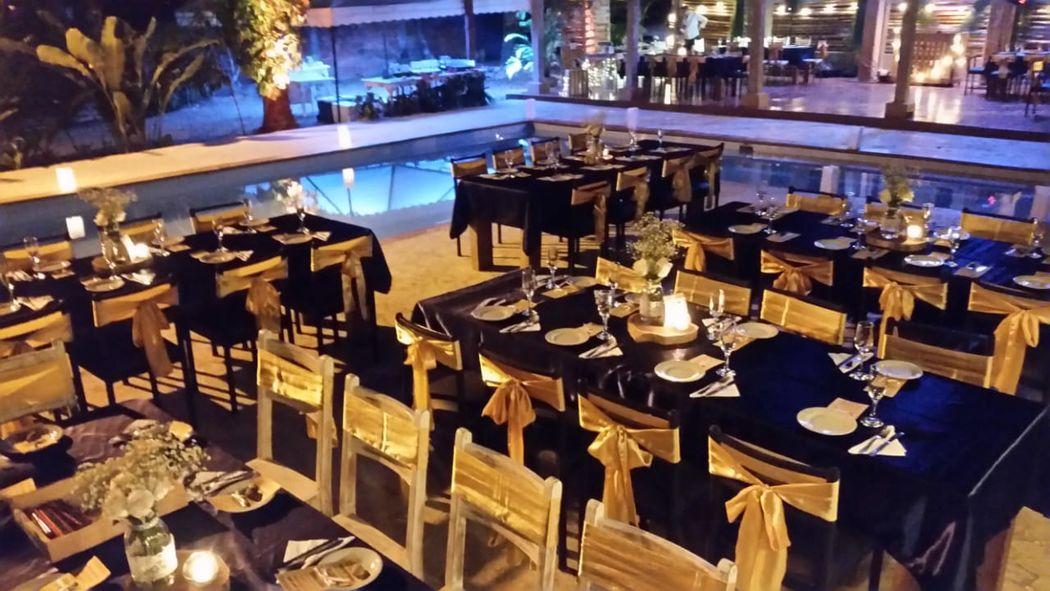Selva Negra Restaurante