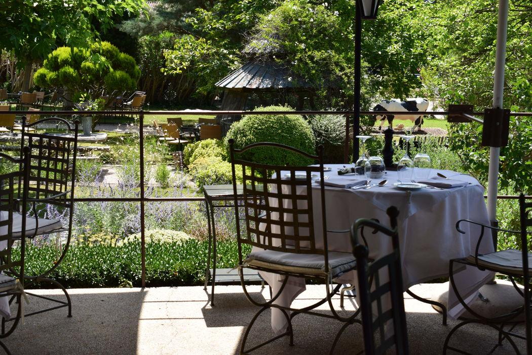 Hotel Baumanière - Les baux de Provence