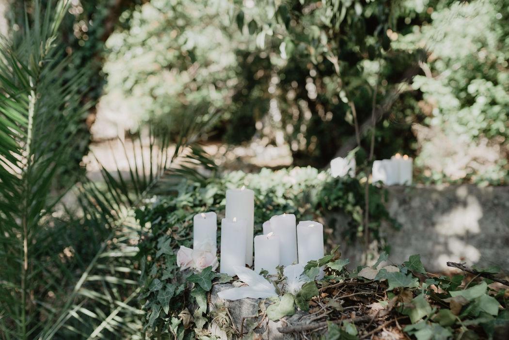 Frammenti Wedding