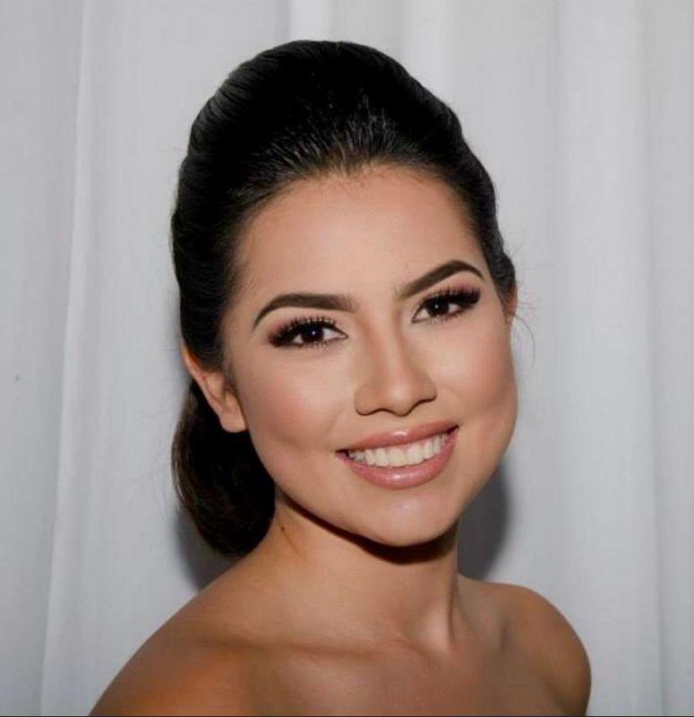Erika Zuñiga Make up