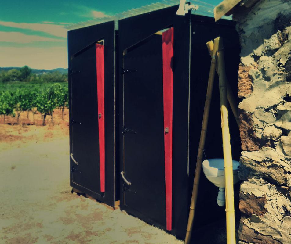 Lovely Toilettes