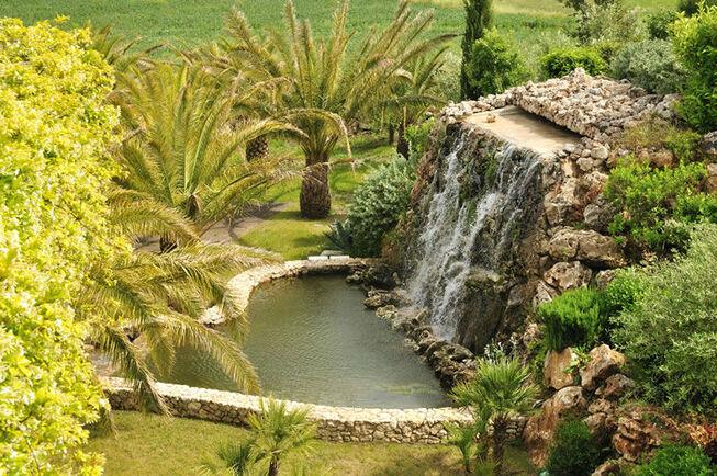 Giardini Venusio