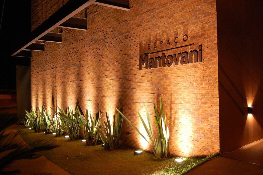 Espaço Mantovani