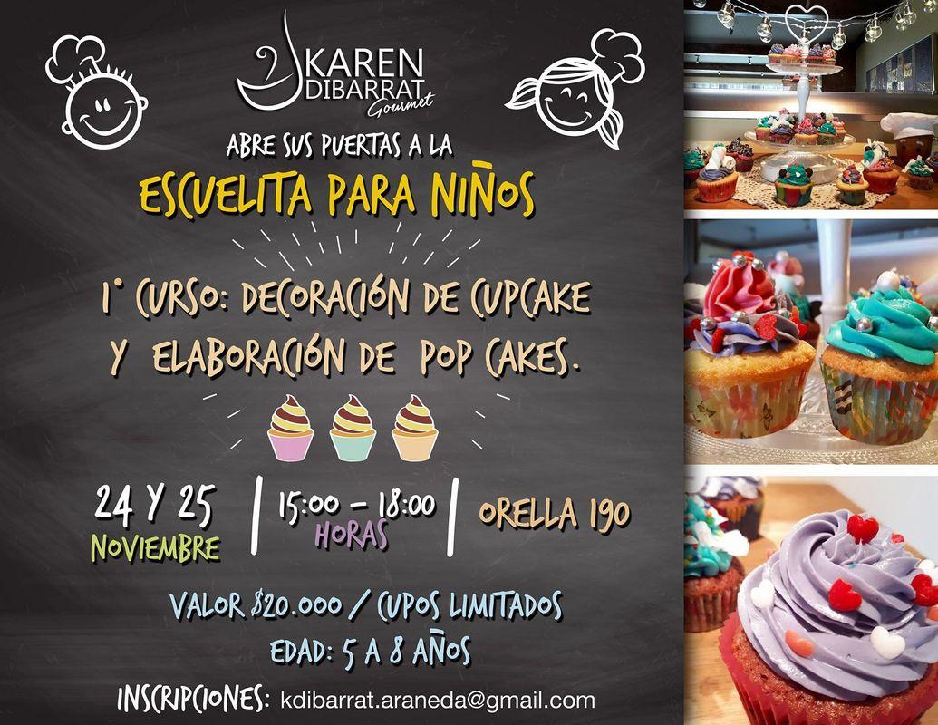 Karen Dibarrat Gourmet