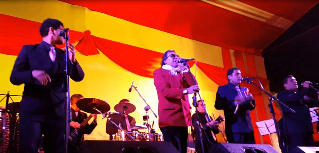 Aniversario distrito La Punta