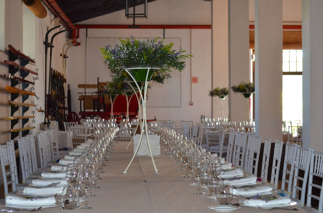 Barlovento Catering