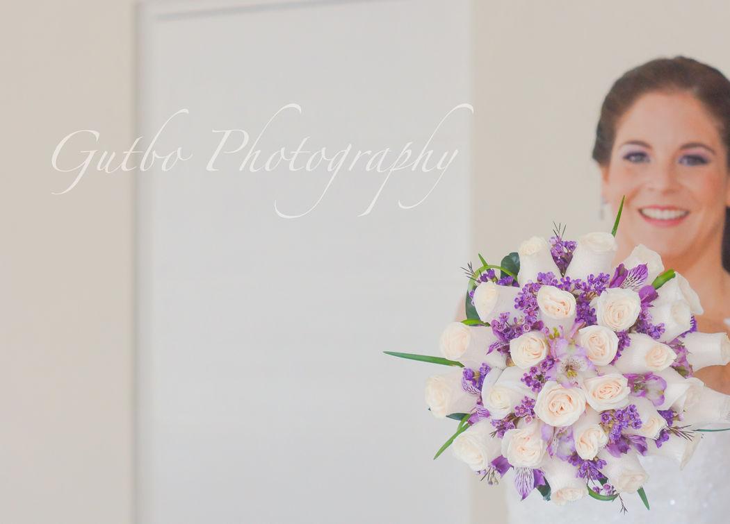 Matrimonio Vero y Kike Novia