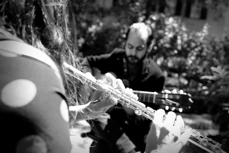 Coro Rociero Madrid