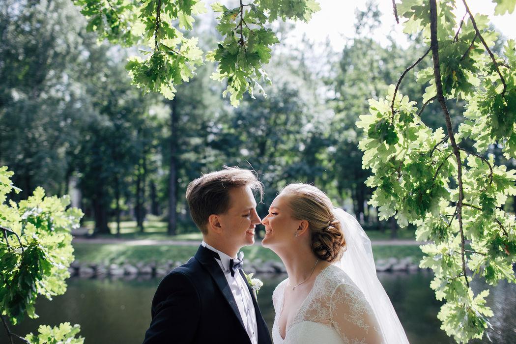 """""""Семейные Ценности""""  свадебное агентство"""