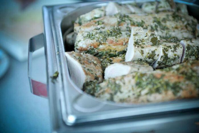 Beispiel: Gastronomie, Foto: Magellan.