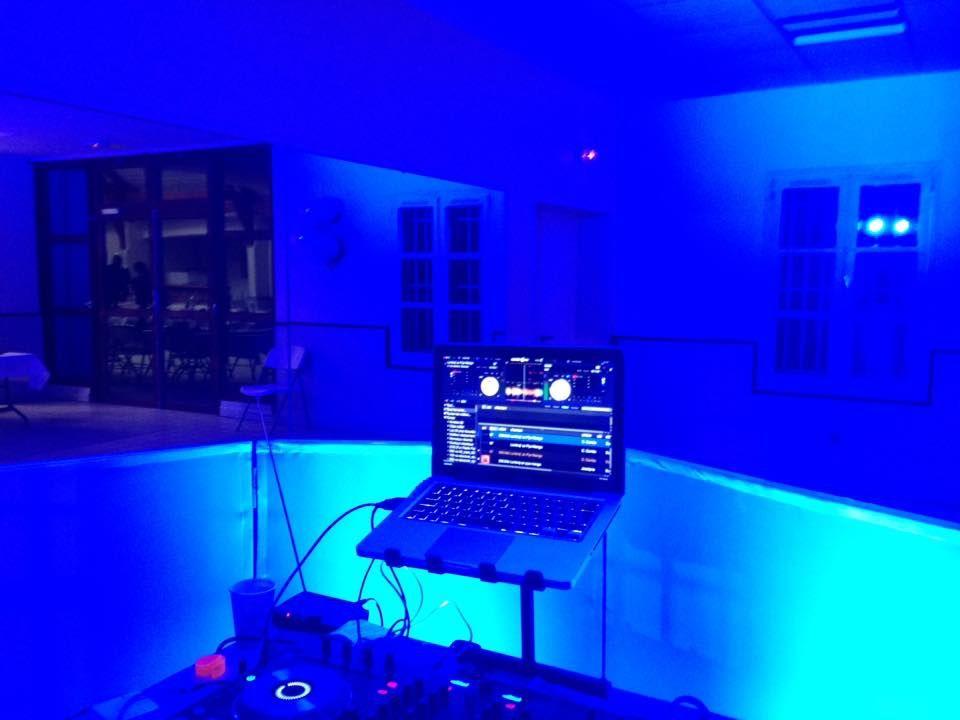 FEEL MUSIC DJ