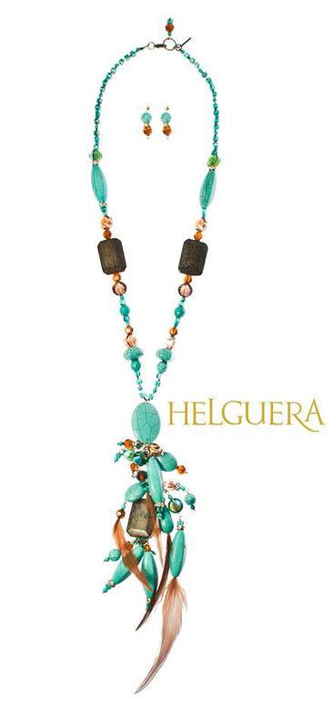 Helguera - Joyería